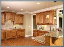 what flooring looks with honey oak cabinets kitchen paint colors with honey oak cabinets laminated floor