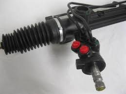 mustang 2 power rack and pinion mustang ii 2 power rack and pinion steering gear w offset bushings