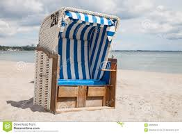 Who Sells Beach Chairs Germany Schleswig Holstein Baltic Sea Beach Chair At Beach