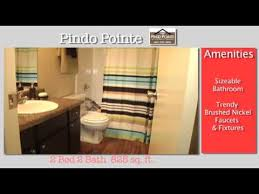 pindo pointe apartment homes beaumont tx 2bed 2bath youtube