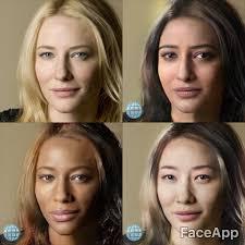 popular face aging now offers u0027black u0027 u0027indian u0027 and u0027asian