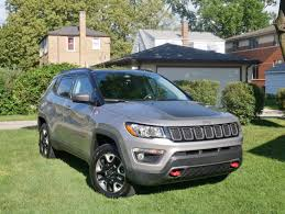 jeep compass 2017 trailhawk 2017 jeep compass trailhawk 4 4 u2013 quick review roadblazing