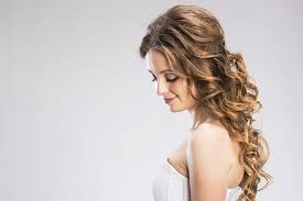 hair pieces for wedding how to style hair pieces for your wedding day