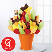fruit arrangements nyc delicious dipped pineapple edible arrangements