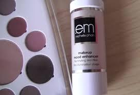 Em Makeup em cosmetics logos