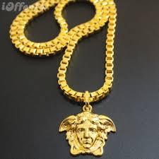 necklace brand images 2017 new men 18k gold necklace hip hop jewelry v brand for sale jpg
