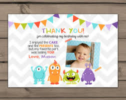thank you cards construction thank you card with photo thank