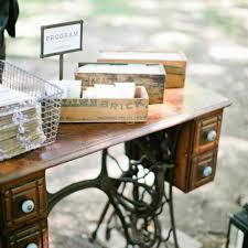 Vintage Desk Ideas 20 Gorgeous Vintage Wedding Ideas Decor Wedding Club