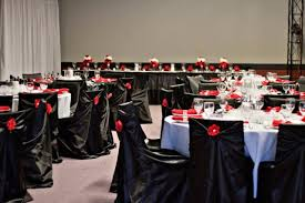 black banquet chair covers this week s top pics wedding chair covers linentablecloth