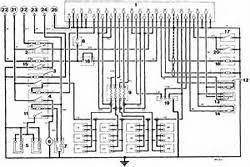 xjs wiring diagram e type wiring diagram xj6 wiring diagram