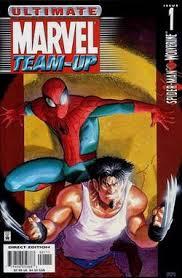 ultimate marvel ultimate marvel team up