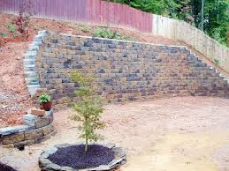 Patio Retaining Wall Ideas Modern Retaining Wall Ideas Hill 12 Retaining Wall Ideas Perfect