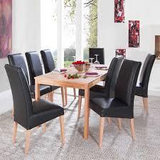 Esszimmergruppe Rattan Tisch Und Stühle Als Set Online Kaufen Pharao24