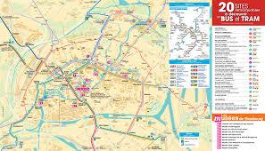 France Maps by Strasbourg Maps France Maps Of Strasbourg