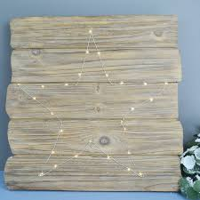 Fairy Light Wall by Fairy Light Driftwood Wall Plaque By Thelittleboysroom