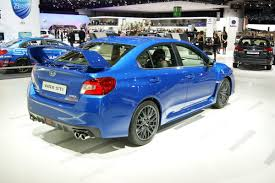subaru impreza malaysia new subaru wrx sti makes euro debut in geneva