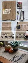 thanksgiving decorations to make at home diy fall decor ideas to decorate your home thanksgiving table