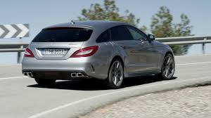 cls mercedes amg drive 2015 mercedes cls 63 s amg shooting brake