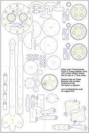 Wood Clock Plans Download Free by Gary U0027s Wooden Clocks Clock Gear Math Clocks Pinterest Math