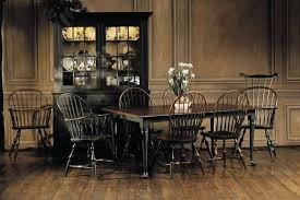 Windsor Dining Room Chairs Nichols And Stone Tables And Chairs