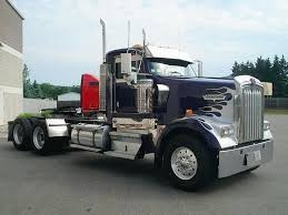 kenworth w900l trucks for sale 2004 tractor kenworth used 2004 kenworth w900l tandem axle daycab