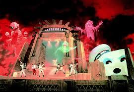 halloween horror nights 1990 let u0027s tour 1990 u0027s universal studios florida