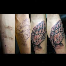 best tattoo artists and studio of india with safe tattoo inks and