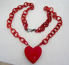 vintage necklace chains images 271 best bakelite jewelry images plastic jewelry jpg