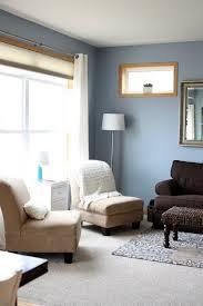 walls painted a pretty blue with a gray undertone hirshfield u0027s