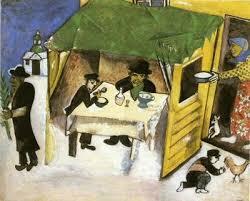 fête des cabanes les sionistes ont même inventé thanksgiving