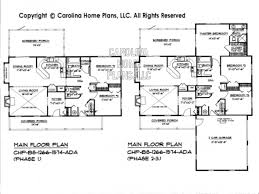 expandable house plans dda arts