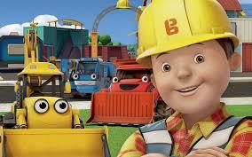 bob builder didn u0027t fixing cartoon character u0027s
