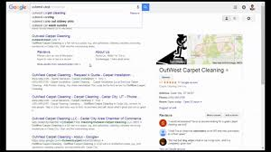 Cedar City Utah Map by Google Review Outwest Carpet Cleaning Cedar City Ut Youtube