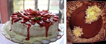 5 great cakes to order in karachi karachista pakistani fashion