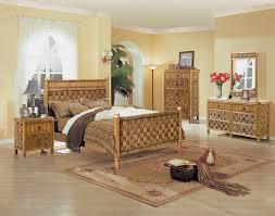 wicker chair for bedroom why choose rattan bedroom furniture blogbeen