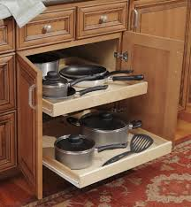 Kitchen Cabinet Rollouts Give Your Kitchen Cabinets A Universal Upgrade