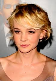 bob haircuts with center part bangs 80 popular short hairstyles for women 2018 pretty designs