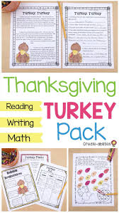 64 best elementary thanksgiving ideas freebies more images on