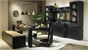modern dining room decor sophisticated dining room design modern gallery ideas house