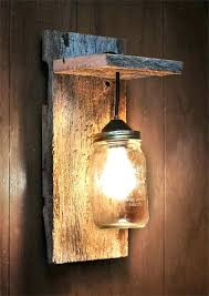 Rustic Wall Sconces Rustic Wall Sconces Holidaysale Club