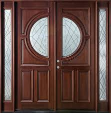 Entrance Doors by Exterior Glorious Front Exterior Door Design With Mahogany Wood