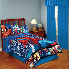 spiderman bedding for boys today all modern home designs