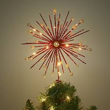 valery madelyn 10 8 inch pre lit luxury tree topper