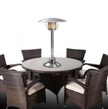 Table Top Gas Patio Heaters 4kw Table Top Gas Patio Heater Firefly 69 99