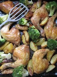 cuisiner brocoli la cuisine d ici et d isca cuisses de poulet au four pommes de