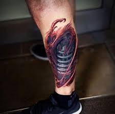 155 best 3d tattoos designs for 2018 page 4 of 6