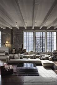 warehouse style home design has an upscale industrial warehouse vibe that i resonate with