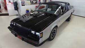 buick supercar 1985 buick regal t type turbo grand national stock 426936 for