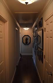 Hallway Lighting Struggling With Hallway Lighting It U0027s Great To Be Home