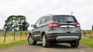 2015 ford kuga review caradvice